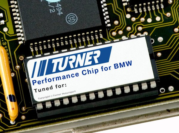T#340131 - E28535 - E28 535i Turner Motorsport Conforti Performance Chip - Turner Motorsport - BMW