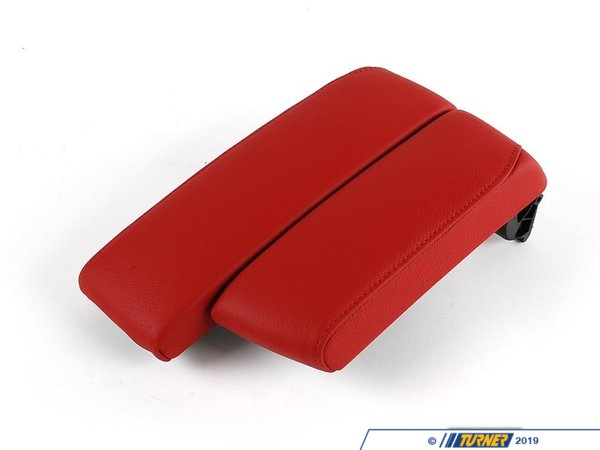 T#86933 - 51169134492 - Genuine BMW Center Arm Rest, Leather - 51169134492 - Genuine BMW -