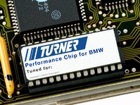 E34 535i Turner Motorsport Conforti Performance Chip