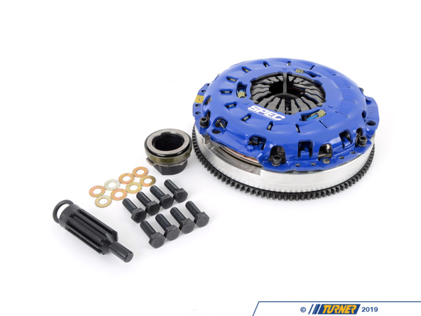 SPEC Stage 2+ Performance Clutch Kit - E46 M3 SMG