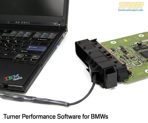 T#340100 - AN51-328 - Turner Performance Software for E9X 328i (SULEV) - Turner Motorsport - BMW
