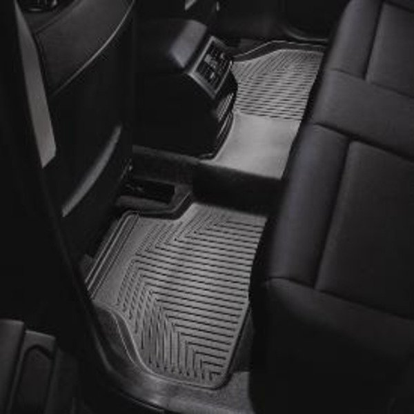 T#340007 - 82112210410X - Genuine BMW All Weather Floor Liner Mats - F25 X3 2011+ - Genuine BMW - BMW