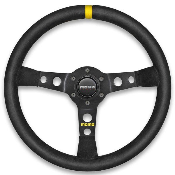 T#339964 - TMS21537 - MOMO Mod.07 Steering Wheel - MOMO - BMW MINI