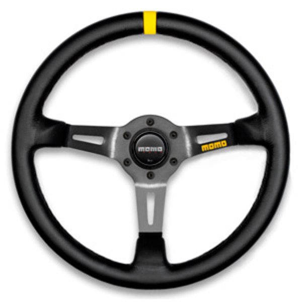 T#339965 - TMS21538 - MOMO Mod.08 Steering Wheel - MOMO - BMW MINI