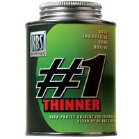 T#339977 - 6X00 - KBS Paint Thinner (8oz or quart) - KBS - BMW MINI