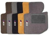 Genuine BMW E36 M3 Floor Mats - Coupe & Sedan