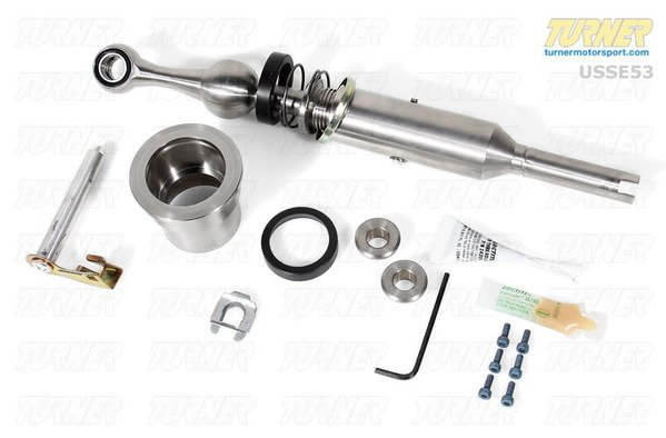 T#339057 - USSE53 - UUC EVO3 Short Shift Kit - E39 525i/528i/530i - UUC - BMW