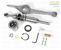 UUC EVO3 Short Shift Kit - E36 M3 with Euro 6 speed transmission