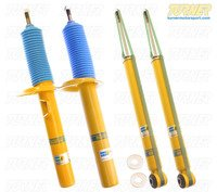 E46 Bilstein HD Shock Set - E46 323/325/328/330i/Ci/iT (Set of 4)