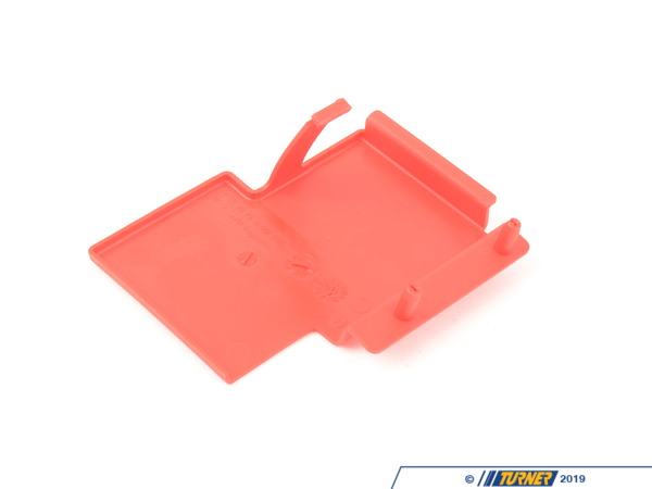 T#141354 - 61216901269 - Genuine BMW Cover Positive Battery Termi - 61216901269 - Genuine BMW -