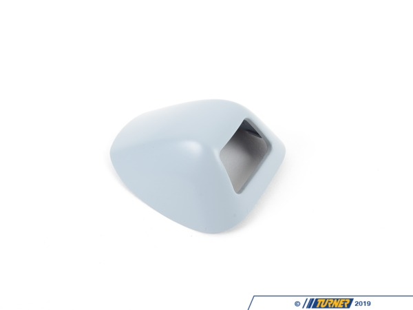 T#24426 - 61677190493 - Genuine BMW Cover Cap, Primed, Left - 61677190493 - E82,E82 1M Coupe - Genuine BMW -