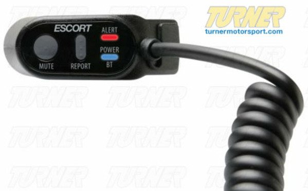 T#338822 - TMS5900 - Escort Live SmartCord for iPhone and Android Phones - Escort - BMW