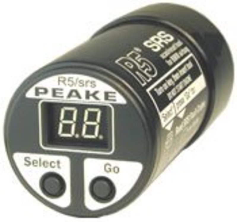 T#338959 - TMS956 - Peake Research Airbag (SRS) Scan/Reset Tool for BMWs 1994-2004 - Peake Research - BMW