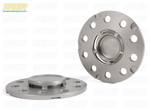 T#339026 - TWHF8005J08 - Turner BMW 7.5mm Wheel Spacers With Integrated Hub Extender - F8X M3/M4, F87 M2 - Turner Motorsport - BMW