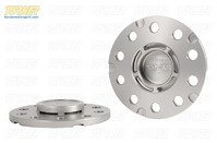 Turner BMW 10mm Wheel Spacers With Integrated Hub Extender - F8X M3/M4, F87 M2