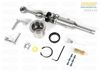 UUC EVO3 Short Shift Kit - E82/E88 135i 2008-2010