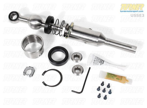 T#339053 - USSE3 - UUC EVO3 Short Shift Kit - E30, E36, E46, Z3 - UUC - BMW