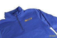 Turner Motorsport 1/4 Zip Pullover