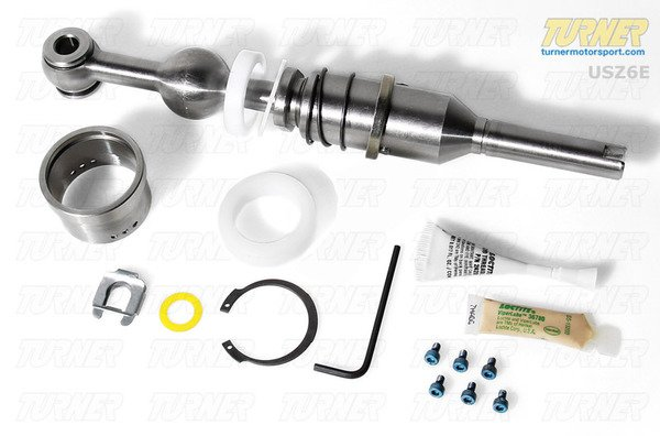 T#339064 - TMS339064 - UUC EVO3 Short Shift Kit - Z3 2.8/3.0 - UUC - BMW