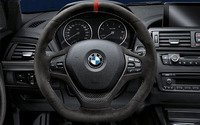 BMW M Performance Steering Wheel - F30 328i, 335i 2012+