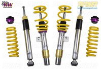 KW Coilover Kit - Variant 3 (V3) - F33 428i Convertible, F36 428i GC