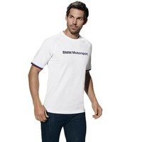 Genuine BMW Motorsport Fan T-Shirt