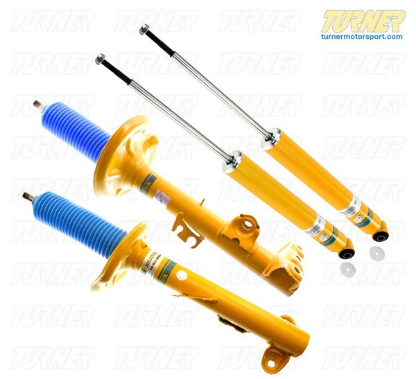 T#338688 - TMS338688 - E36 Bilstein Sport Shocks - E36 318i/323i/325i/328i (Set of 4) - Bilstein - BMW