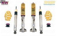 KW Coilover Kit - Variant 1 (V1) - F33 428i Convertible, F36 428i GC