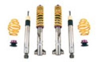 KW Coilover Kit - Variant 1 (V1) - F33 435i Convertible, F36 435i GC