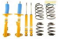E46 323/325/328/330ci Cabrio H&R/Bilstein Sport Suspension Package