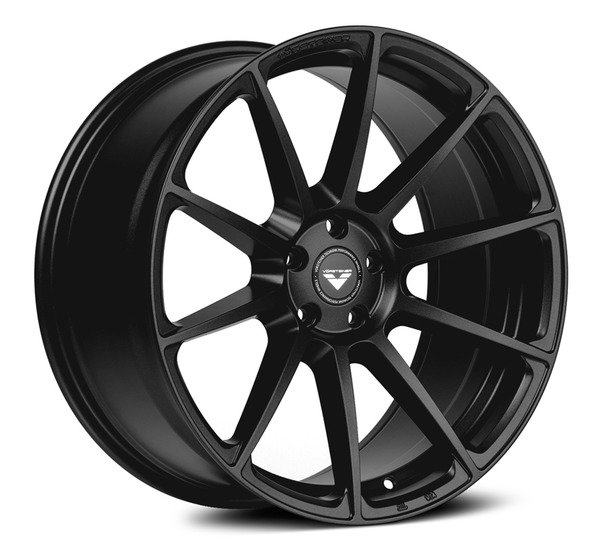T#338878 - TMS207608 - Vorsteiner V-FF 102 Flow Forged Wheel Set for F8X M3/M4, F87 M2 - Vorsteiner - BMW