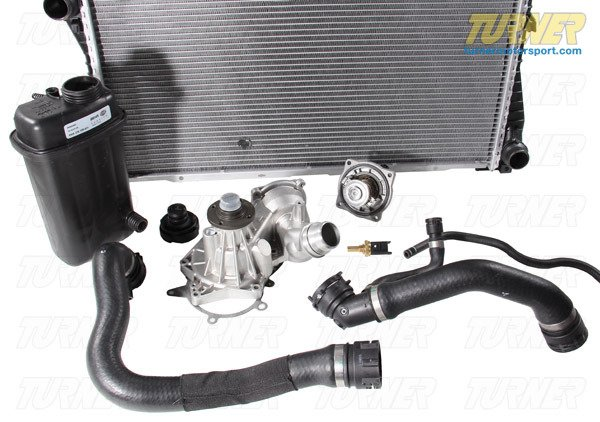 tms14417 complete cooling system overhaul package 1999 2003 complete cooling system overhaul package 1999 2003 e39 540i 1999 2001 e38 740i il