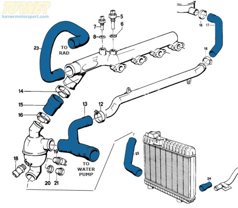 bmw e 60 wiring diagram  | 640 x 400