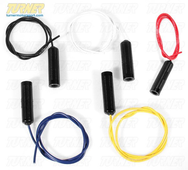 T#338624 - TMS176975 - Color-Coded MyLaps / Grand-Am Driver ID Plugs - Turner Motorsport - BMW