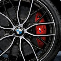 Genuine BMW Performance Big Brake Kit - F30 328i, 335i 2012+, F32 428i 435i