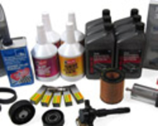 T#338722 - TMS14316 - E39 540i Maintenance Service Package - Packaged by Turner - BMW