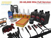 E31 850CSi Maintenance Service Package