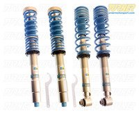 Bilstein B16 PSS9 Coil-Over Suspension - E39 540i/M5