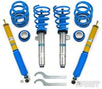Bilstein B16 PSS10 Coil Over Suspension - E9X 325i/328i/330i/335i, E82 128i/135i