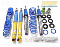 Bilstein B16 PSS10 Coil Over Suspension - E9X M3