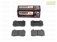Brembo Calipers Lotus, A, C, F - Race Brake Pad Set - Hawk DTC-30
