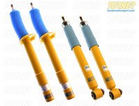 T#338726 - E39T6-HD - E39 Bilstein HD Strut/Shock Set for E39 525/528 Touring - Bilstein - BMW