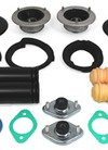 T#338743 - E46M3MOUNTKIT - 3-series Strut/Shock Mount Kit - E46 M3 - Packaged by Turner - BMW