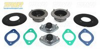 3-series Strut/Shock Mount Kit - E46 (not M3, not xi)
