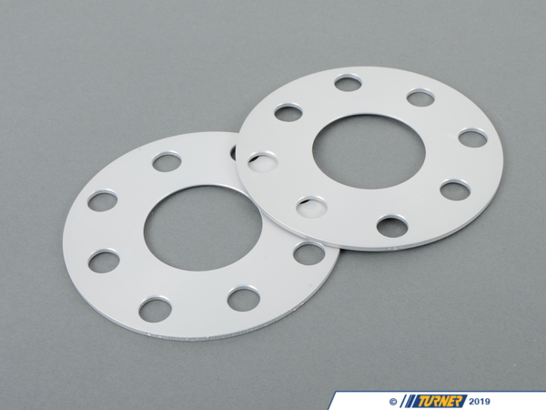 T#3151 - 06234571 - E30 3mm H&R Wheel Spacers (Pair) - H&R - BMW