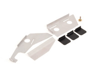 T#338997 - TMS338997 - E36, Z3 Turner Motorsport Oil Pan Baffle Kit - Turner Motorsport - BMW