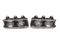 E36 1992-99 Replacement Headlight Housings (pair)