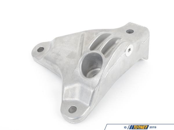 T#49386 - 22116777605 - Genuine BMW Engine Supporting Bracket, L - 22116777605 - Genuine BMW -