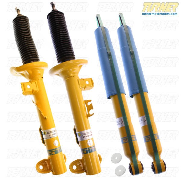 T#338689 - E36M3BILSTEIN - E36 M3 Bilstein Sport Shocks (Set of 4) - Bilstein - BMW