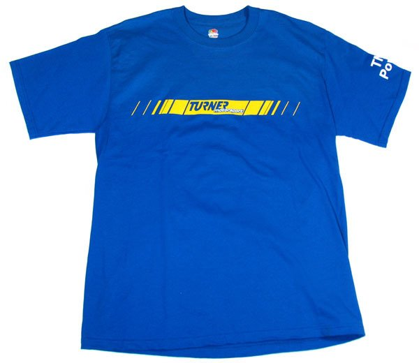 T#338547 - 920-2014-x - Turner Motorsport Mens Championship T-Shirt - Turner Motorsport - BMW MINI